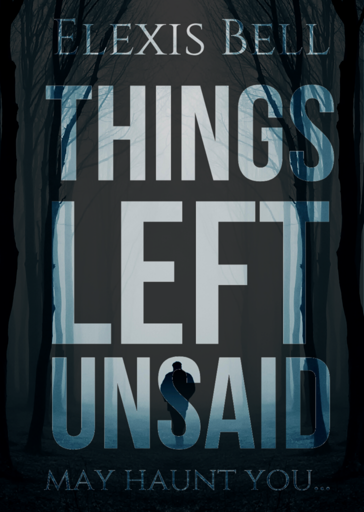 Things Left Unsaid Cover